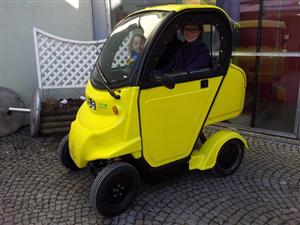 Branche Elektromobile, Fahrräder, Auto, Service