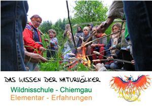 Branche Naturerfahrungen, Veranstaltungen